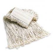 Frange à ficelles en coton - Matériau : Coton