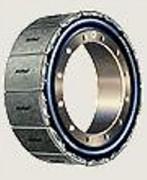 Frein embrayage à tambour application difficile - Couple : de 44 à 7460 Nm