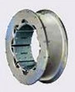 Frein et embrayage pneumatique à tambour - Couple de 3050 à 1 687 500 Nm