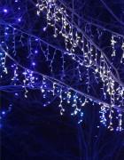 Frise lumineuse décorative - Largeur : 2m – 6m   -  Hauteur : 60/50/40/30cm