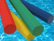 Frites de piscine octogonales - Dimensions (cm) : 100 x 6 ou 160 x 6