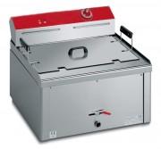 Friteuse à beignets électrique 16/20 L - 7000 W - 400 V/3 N - Dim. (mm) 615 x 530 x 310