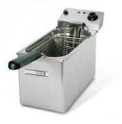 Friteuse électrique 10 litres - Capacité (L) : 10