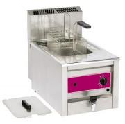 Friteuse gaz modulaire - À poser ou sur coffre
