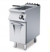 Friteuse professionnelle à gaz 10 L