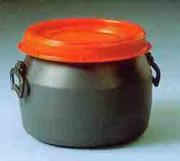 Fût 25 litres diamètre 340 mm - Référence : 20116