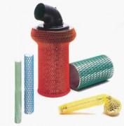 Gaine de protection plastique - Grammage : De 10 à 120 g/m²