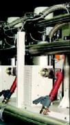 Gaine de soufflage - Fortes contraintes mécaniques