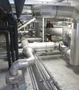 Gaine de ventilation métallique - Gaine circulaire et rectangulaire