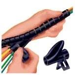 Gaine pour câble à pose rapide SR 1723 - SR 1723