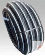 Gaine protège câble 110mm - En Polyoléfine - Avec passe fil