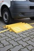 Gaine protège câble - Longueur (mm) : 830