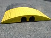 Gaîne protège câble H 100 mm - Hauteur : 100 mm