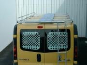 Galerie pour véhicule