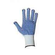 Gant anti-coupure en picot PVC - Taille : De 7 à 10