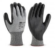 Gant anti-coupure en polyuréthane - Tailles disponibles : 7- 8 -9 -10
