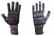 Gant anti coupure tricoté fibre de verre