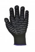 Gant anti vibration - Souplesse, confort et sécurité