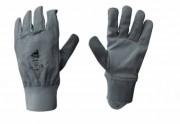 Gant cuir hydrofuge pour travaux - Taille :  De 8 à 11