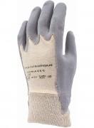 Gant de protection poignet tricoté - Norme EN 388 - Taille 9
