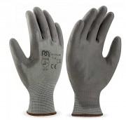Gant enduit polyuréthane - Taille disponible : 7 - 8 - 9 - 10