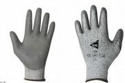 Gant manipulation barres acier - Tailles de 6 à 10