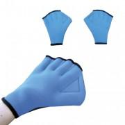 Gant palme aquagym - Taille adulte - Matière : Polyamide