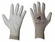 Gant polyuréthane antistatique