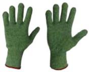 Gant textile anti-coupure - Tailles disponibles : 7 - 8 - 9 - 10 - 11.