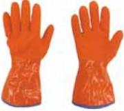 Gants alimentaires PVC - Tailles : de 8 à 10 - Matière : PVC