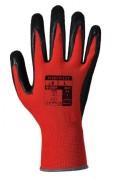 Gants anti-coupure sans couture - Matériaux: HDPE, Fibre de verre, PU