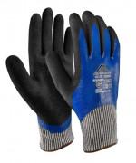Gants brochables taille 9 - Taille : 9 - Matière : Spandex / Nylon / HPPE / Fibre de verre - Jauge : 13