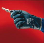 Gants de manutention polyester - Norme : EN 388 - Avec manchette de sécurité