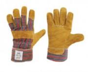 Gants de manutention taille 8 à 10 - Tailles disponibles : 8 - 9 - 10.