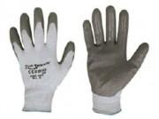 Gants de mécanique - Tailles : de 6 à 11 - Matière : Nylon,nitrile