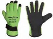 Gants de protection en néoprène Taille XL à XXL - Tailles disponibles : XL  - XXL