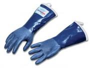 Gants de protection hautes températures - Résistance : jusqu'à 110 °C