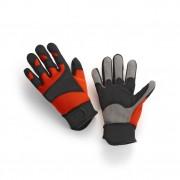 Gants de protection jardinage taille M - Largeur (en cm) : 12 - Hauteur (en cm) : 31.5