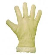 Gants de protection porc - Cuir de porc  - Taille: 10