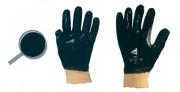 Gants de protection Taille 8 à 10 - Taille : De 8 à 10