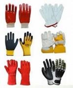 Gants de sécurité renforcée - Utilisés dans différentes industries