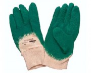Gants latex de protection