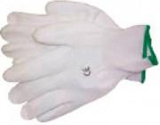 Gants nylon tricoté Taille 8 et 9 - Gants pour la manipulation et l'emballage de précision