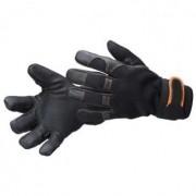 Gants protection en cuir - En cuir chèvre pleine fleur hydrofuge, Normes EN 388/EN 420