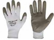 Gants tricot de protection