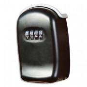 Garde clés à combinaison 4 chiffres - Phoenix