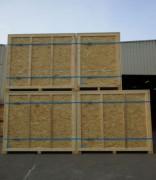 Caisse Garde meubles  - Volume : 8m³ ou 12m³