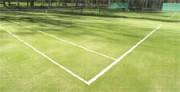Gazon pour terrain de tennis - Largeur 4.10m - Longueur 40ml ou à la demande