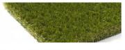 Gazon synthétique 40 mm - Garantie 7 ans aux UV, Chlore et Arrachement de la fibre