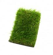 Gazon synthétique terrasse 27 cm - Poids total : 3000 gr / m2